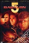 Babylon 5. La prima stagione completa