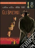 Gli spietati film in dvd di Clint Eastwood