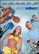 Brivido Biondo film in dvd di George Armitage
