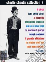 The Complete Chaplin Box Set (Cofanetto 18 DVD) film in dvd di Charlie Chaplin