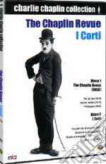 The Chaplin Revue. I corti (Cofanetto 2 DVD) film in dvd di Charlie Chaplin