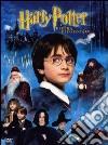 Harry Potter e la pietra filosofale dvd