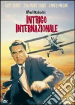 Intrigo Internazionale film in dvd di Alfred Hitchcock