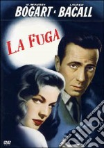 La Fuga  film in dvd di Delmer Daves