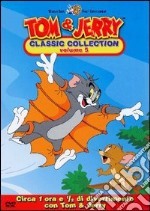 Tom & Jerry Classic Collection. Vol. 5 film in dvd