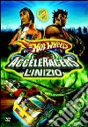 Hot Wheels AcceleRacers. Vol. 1. L'inizio