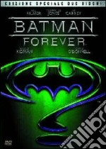 Batman Forever film in dvd di Joel Schumacher