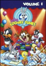 Baby Looney Tunes. Vol. 1 film in dvd di Michael Hack, Scott Heming