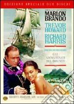 Gli ammutinati del Bounty film in dvd di Lewis Milestone