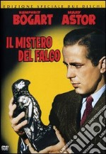 Il mistero del falco film in dvd di John Huston