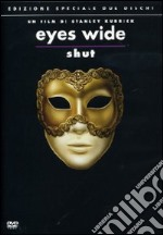 Eyes Wide Shut film in dvd di Stanley Kubrick