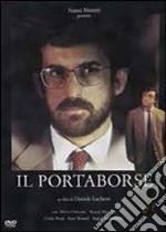 Il Portaborse film in dvd di Daniele Luchetti