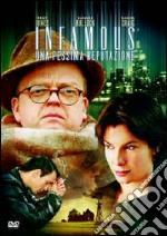 Infamous. Una pessima reputazione film in dvd di Douglas Mcgrath