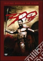 300 film in dvd di Zack Snyder