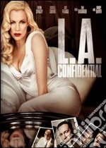 L. A. Confidential film in dvd di Curtis Hanson