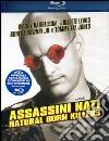 (Blu Ray Disk) Assassini Nati - Natural Born Killers dvd