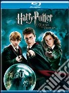 (Blu Ray Disk) Harry Potter e l'ordine della Fenice dvd