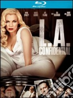 (Blu Ray Disk) L. A. Confidential film in blu ray disk di Curtis Hanson