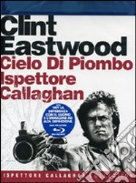 (Blu Ray Disk) Cielo di piombo ispettore Callaghan film in blu ray disk di James Fargo