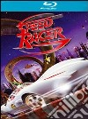 (Blu Ray Disk) Speed Racer