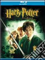 (Blu Ray Disk) Harry Potter e la camera dei segreti film in blu ray disk di Chris Columbus