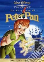 Le avventure di Peter Pan film in dvd di Clyde Geronimi, Wilfred Jackson, Hamilton Luske