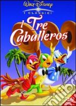 I Tre Caballeros  film in dvd di Norman Ferguson