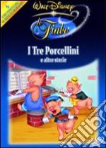 Tre Porcellini E Altre Storie (I) film in dvd