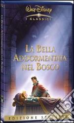 La Bella Addormentata nel bosco film in dvd di Clyde Geronimi