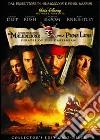 Pirati Dei Caraibi - La Maledizione Della Prima Luna (SE) (2 Dvd) dvd