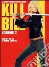 Kill Bill. Volume 2 dvd