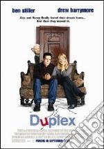 Duplex. Un appartamento per tre film in dvd di Danny De Vito