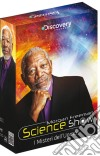 Morgan Freeman Science Show - I Misteri Dell'Uomo dvd