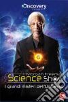 Morgan Freeman I Grandi Misteri Dell'Universo (3 Dvd) dvd