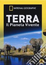 National Geographic - Terra! Viaggio Nel Mondo Della Natura (3 Dvd)