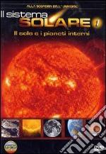 Alla scoperta dell'universo. Vol. 1. Il sistema solare. Parte 1 film in dvd