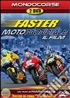 Faster. Motomondiale. Il film