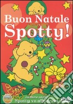 Buon Natale Spotty! film in dvd