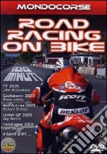 Road Racing On Bike film in dvd