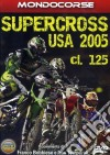 Supercross USA 2005. cl.125