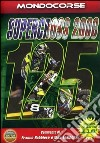 Supercross USA 2006. cl.125