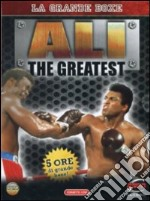Ali. The Greatest film in dvd