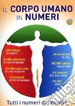 Il corpo umano in numeri film in dvd