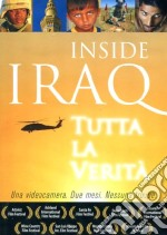 Inside Iraq film in dvd di Mike Shiley