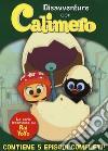 Calimero - Disavventure Con Calimero dvd