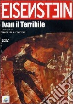 Ivan Il Terribile film in dvd di Sergei M. Eisenstein