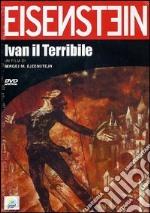Ivan Il Terribile film in dvd di Sergei M. Eisenstein