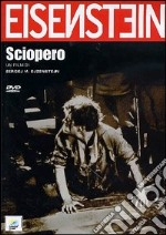 Sciopero film in dvd di Sergej M. Ejzenstejn
