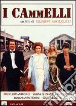 I Cammelli  film in dvd di Giuseppe Bertolucci