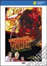 Terror Firmer film in dvd di Lloyd Kaufman